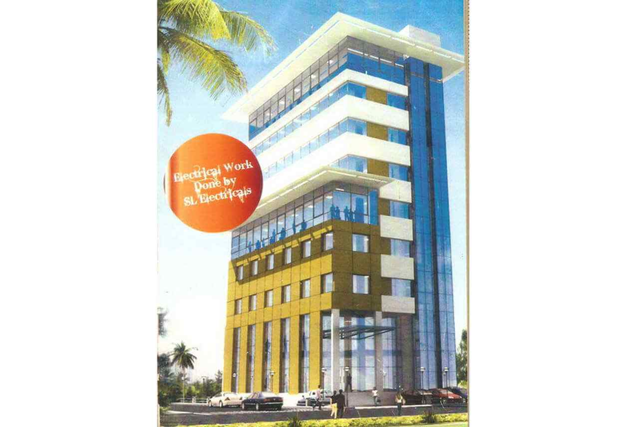 BUILDERS ANNUAL MAINTENENCE ELECTRICAL CONTRACT in trivandrum